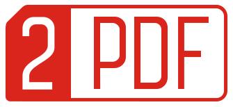 Вышла первая версия PDF конвертера fCoder 2PDF