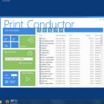 Print Conductor 5.0 interface idea variant 07